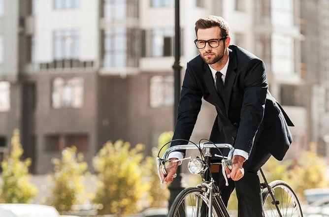 Fahrradleasing