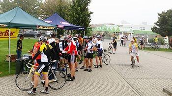 Fa. Helmig unterstützt Marathon Ibbenbüren