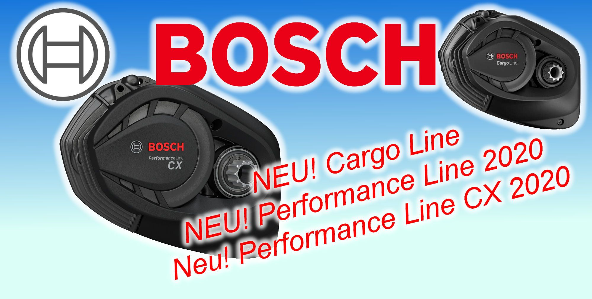 Bosch Cargo Line