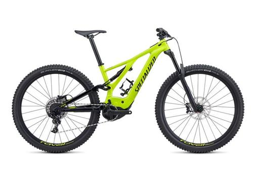 Specialized New Levo FSR
