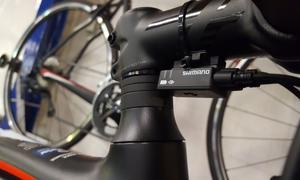 Shimano Di2 Specialized Roubaix