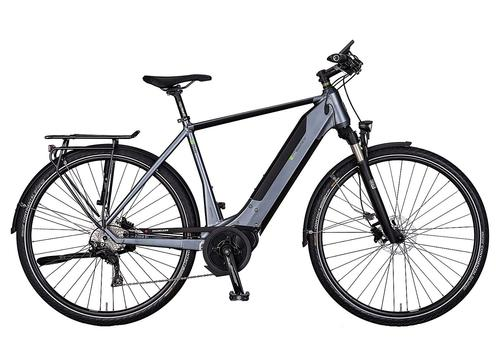 e.bike manufaktur 13ZEHN