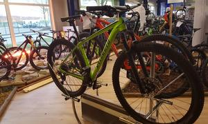 Mountainbike Specialized Epic HT