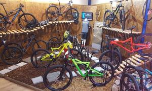 Mountainbikes Specialized