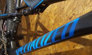 Specialized Epic carbon Mountainbike