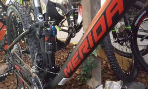 Merida Mountainbike