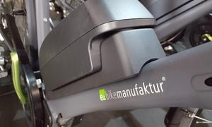 Elektrorad e-bikemanufaktur