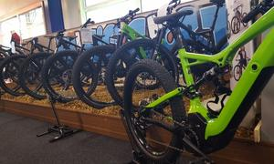 Mountainbikes Specialized LEVO