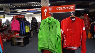 Specialized Bekleidung